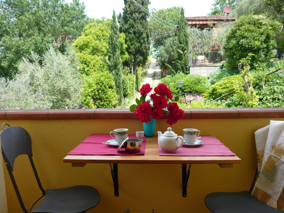 Autunno in Chianti - Toscana 2