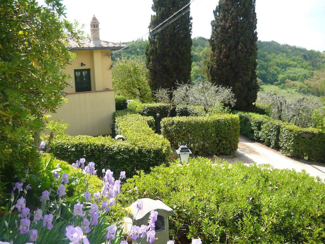 Autunno in Chianti - Toscana 4