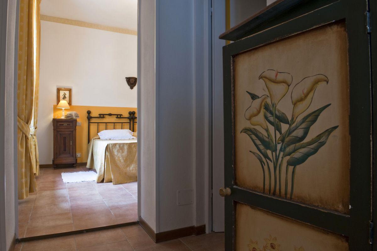 Appartamento Pettirosso 1